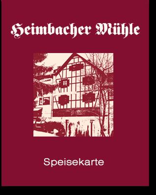 Heimbacher Mühle